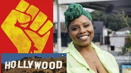 BLM's Marxist Critica Race Theory indoctrination to hit Hollywood