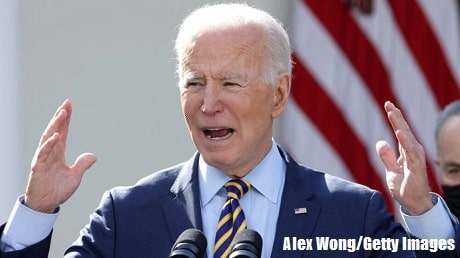 Biden Planning First Tax Hike in 30 Years