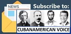 Subscribe to CubanAmerican Voice